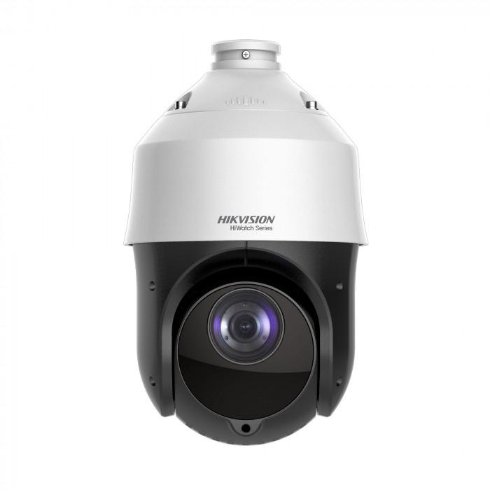 améra IP dôme PTZ 4MP - Infrarouge 100m - Zoom optique x25 - Hikvision