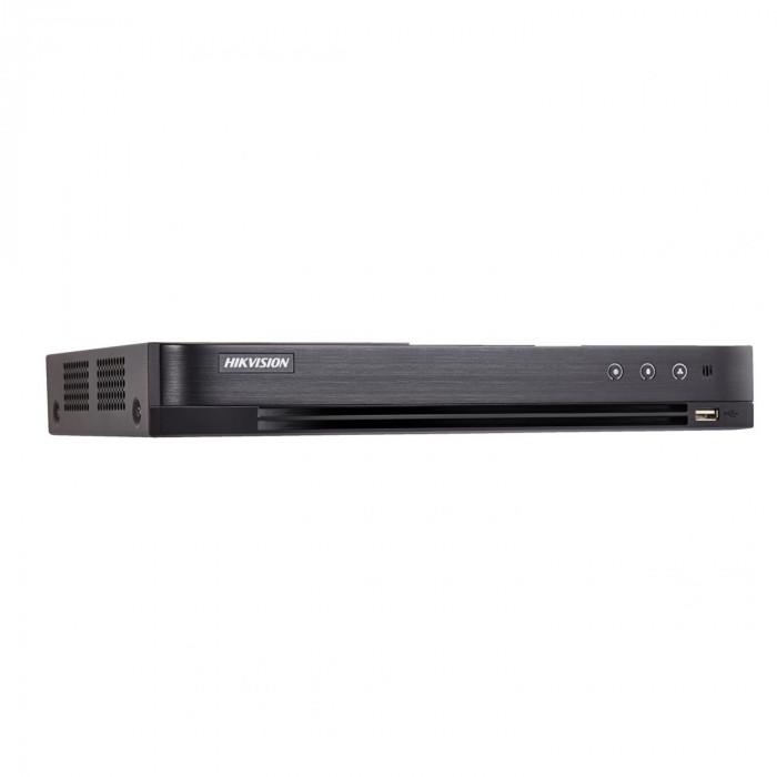 Enregistreur Turbo HD DVR - 1080p - 8 canaux - Hikvision