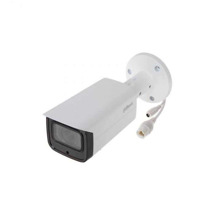 Caméra varifocale IP 8MP 4K IR 60m PoE IPC-HFW3841T-ZS - Dahua