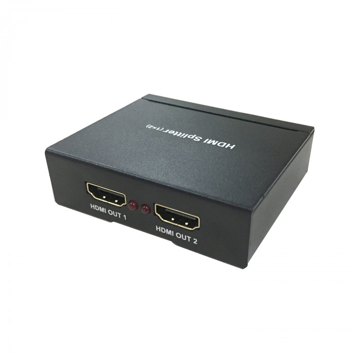 Splitter HDMI 4K - 1 entrée / 2 sorties - Dahua