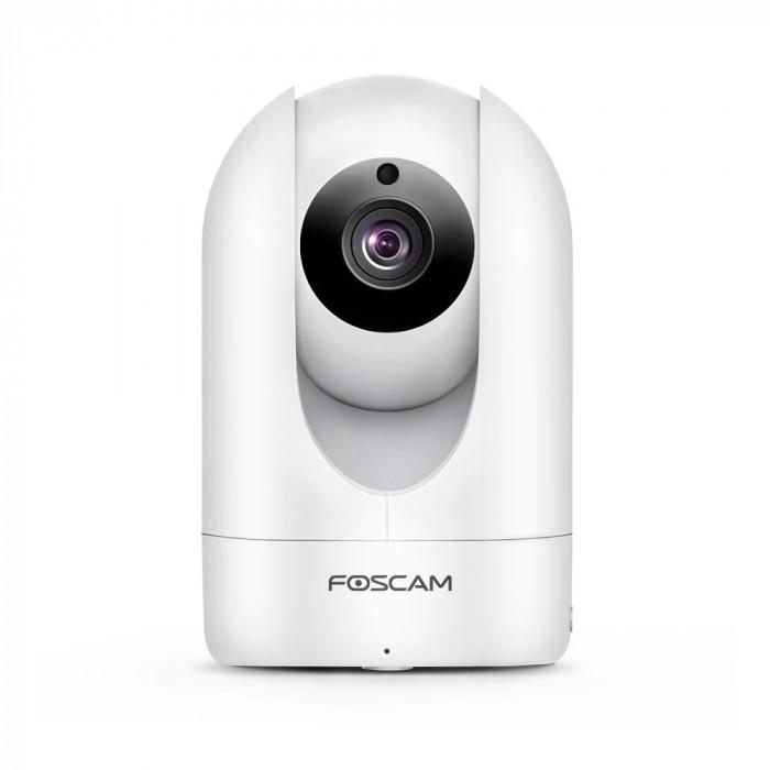 Caméra motorisée HD 1080p infrarouge 8m Foscam R2