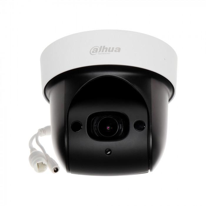 Caméra dôme IP Wifi PTZ 2MP IR 30m - Dahua