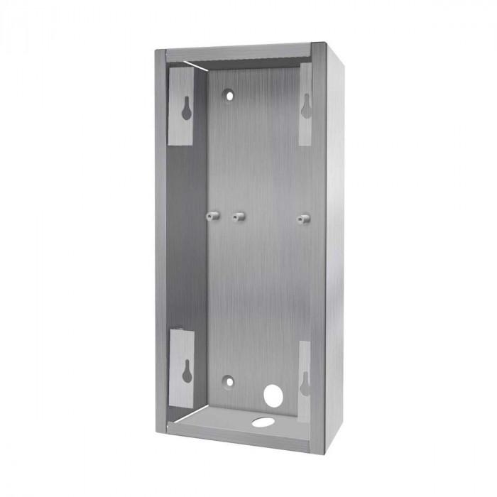 Boitier de montage en saillie pour Interphone IP Doorbird D2101KV