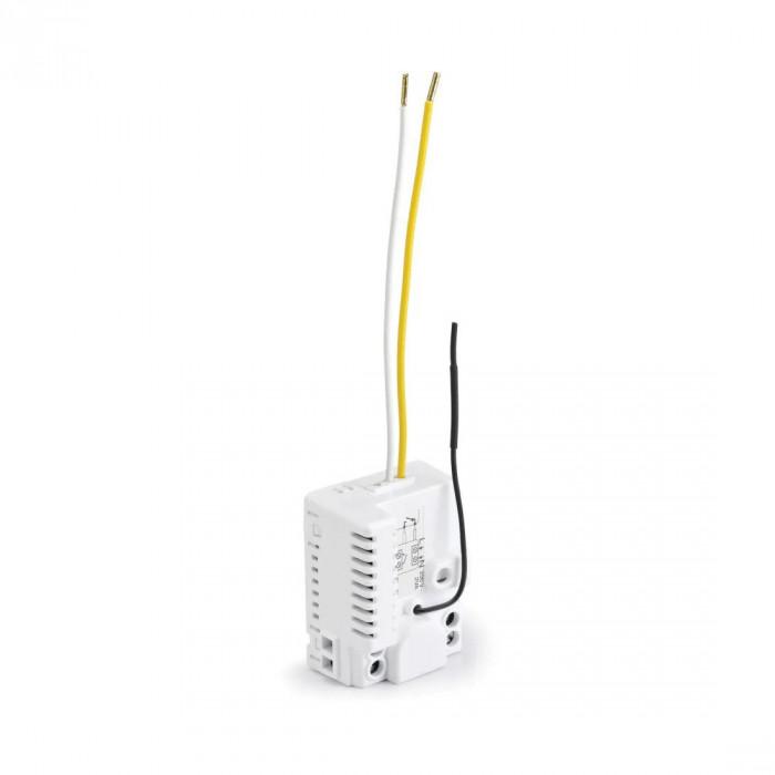 Récepteur contact sec ventilation / arrosage - Delta Dore