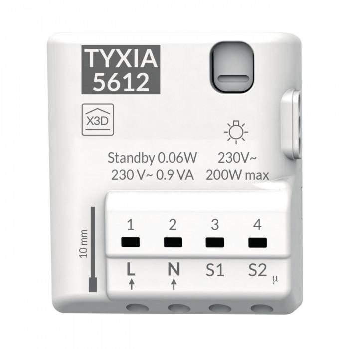 Récepteur éclairage marche / arrêt - Delta Dor