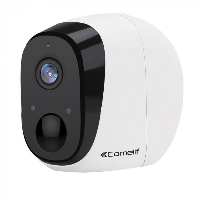 Caméra IP wi-fi sur batterie Wicam - Comelit