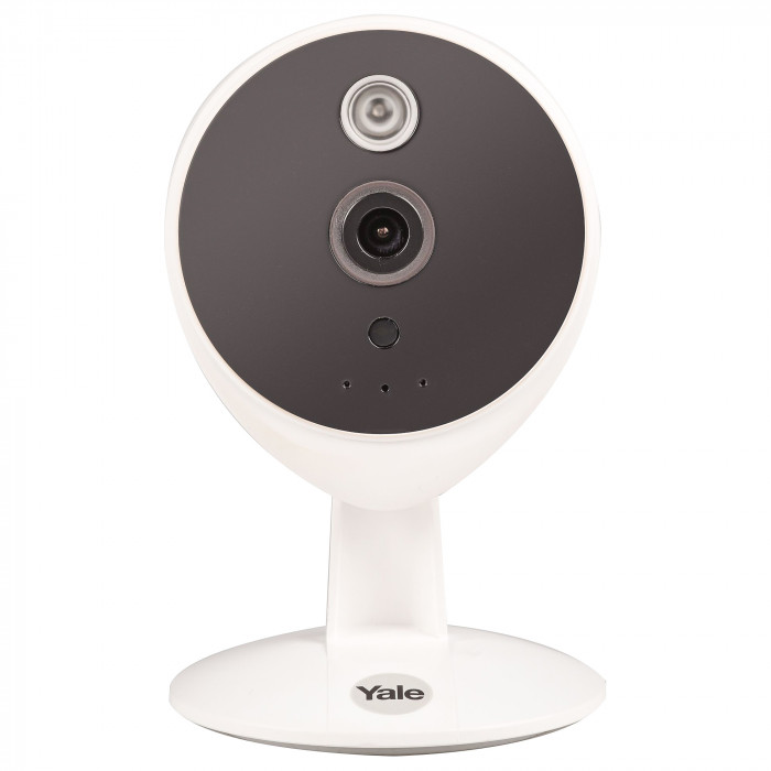 Caméra IP intérieure 720p - Yale Smart Living