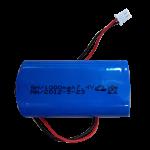 Batterie pour sirène flash ou détecteur extérieur iProtect