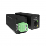 Convertisseur 2 Fils PoE Ethernet - Doorbird A1071