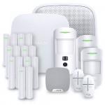 Alarme maison sans fil Ajax Hub 2 Plus - Kit 7