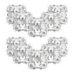 Lot de 10 modules encastrables interrupteur - Walli Switch Unit - Fibaro