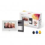 Kit interphone vidéo SOUL - Golmar