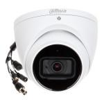 Caméra dôme extérieure HDCVI Starlight 2MP - IR 60m - Dahua