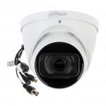 Caméra dôme Eyeball HDCVI 5MP - Infrarouge 50m - Dahua (Caméra)