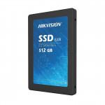 "Disque Dur Hikvision SSD 2.5"" - 512 Go"