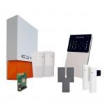 Alarme maison connectée Secur Hub KSW3223LF Kit 1 - Comelit