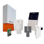 Alarme maison connectée Secur Hub KSW3223LF Kit 2 - Comelit