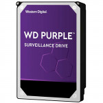 Disque Dur Purple 3To - Western Digital