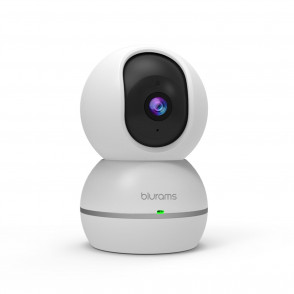 Caméra dôme PTZ 1080p S15F Snowman - Blurams