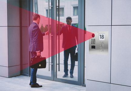 Interphone Doorbird