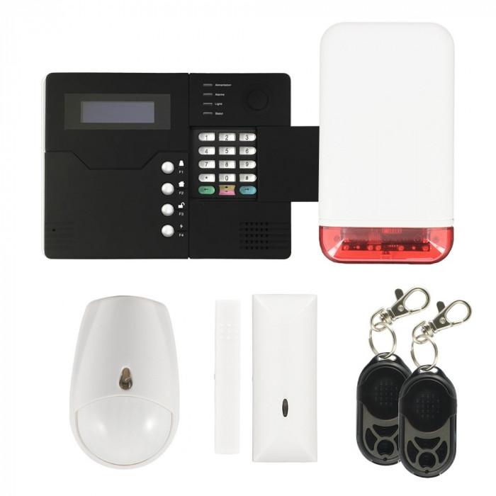 Alarme GSM iProtect